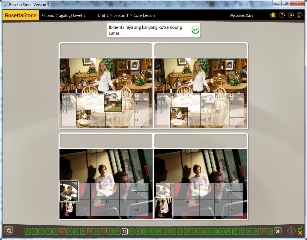 The trouble with Rosetta Stone · Loyc